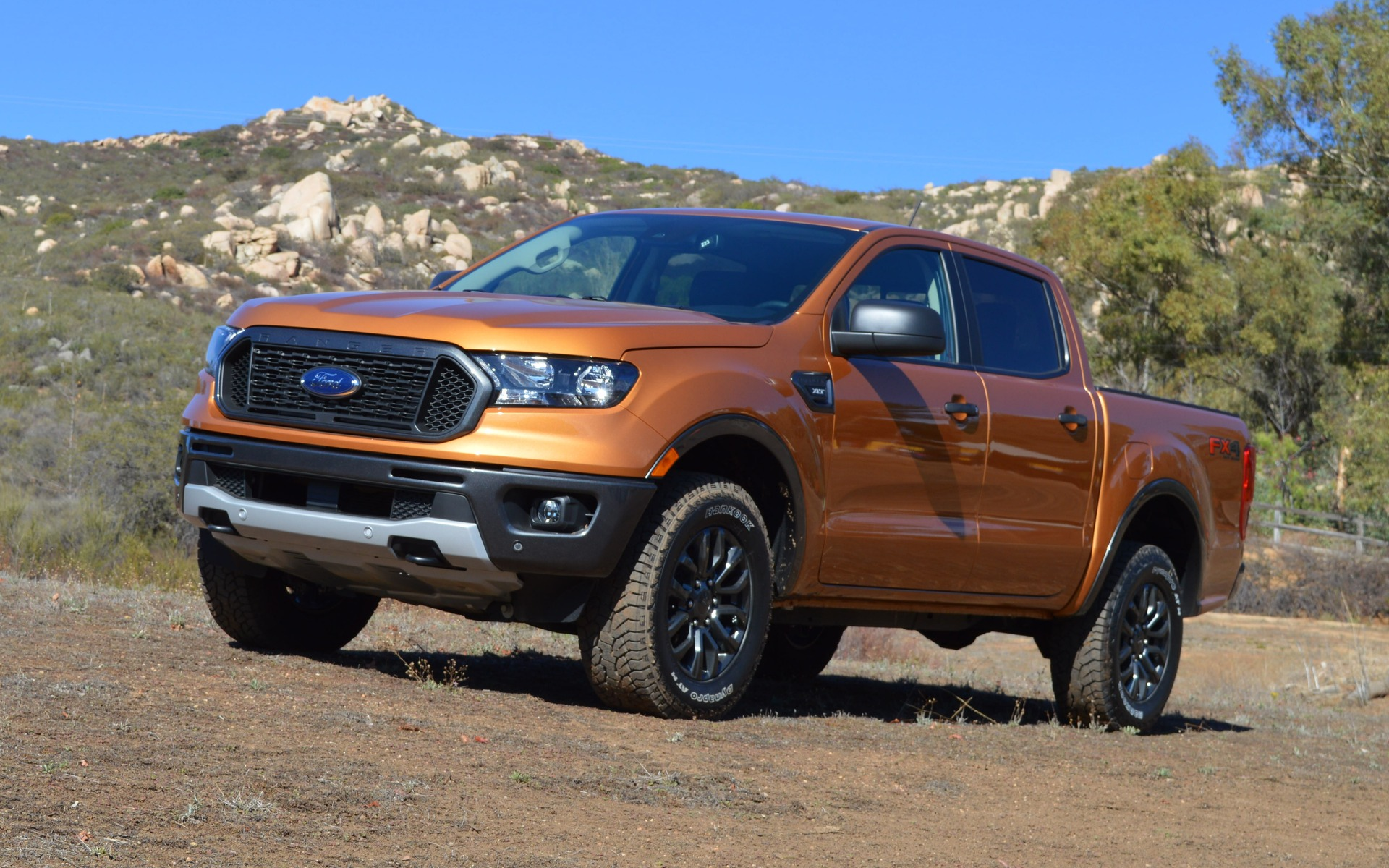 <p>Volkswagen could sell its own version of the Ford Ranger.</p>