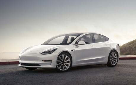How Much Does A Tesla Model 3 Cost In Canada - Noticias Modelo