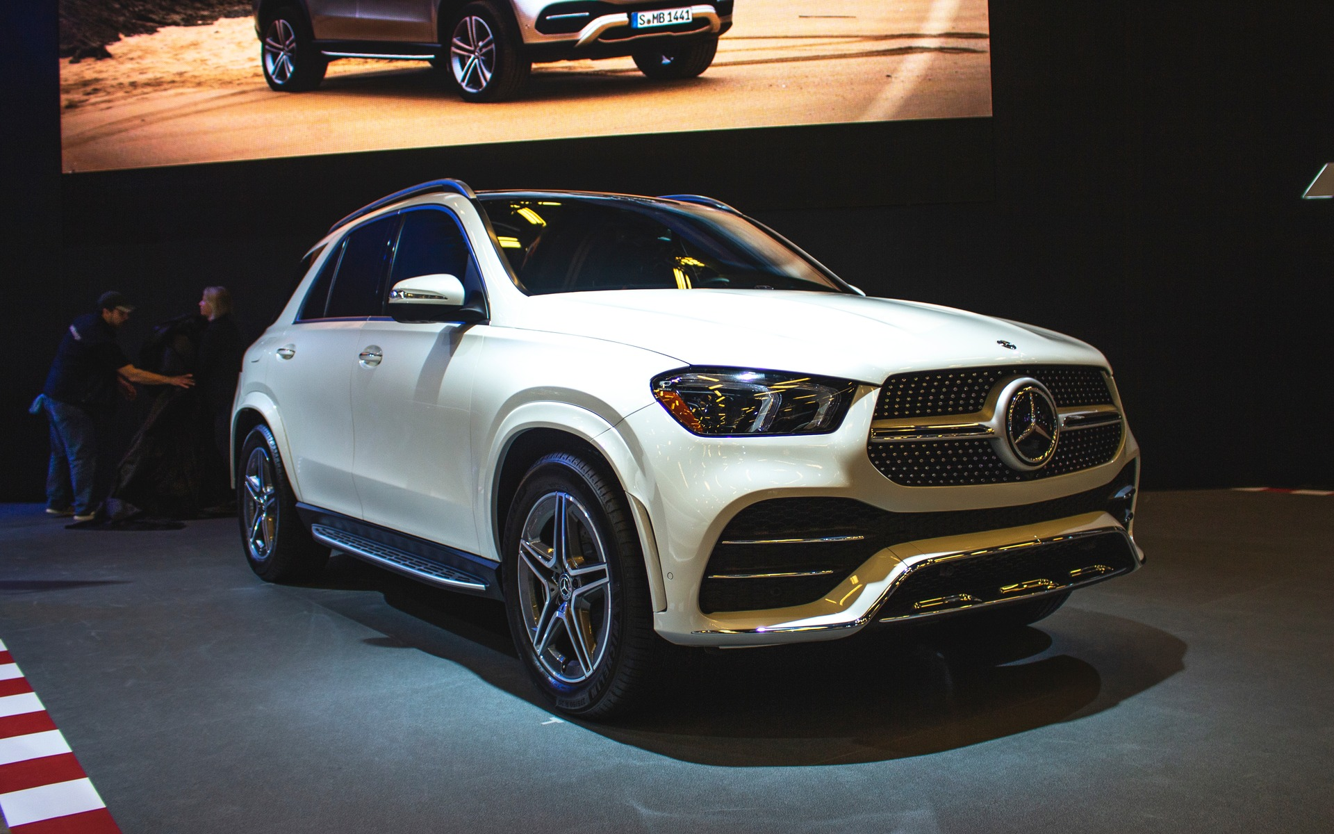 New Mercedes Benz >> An All New Mercedes Benz Gle For 2020 The Car Guide