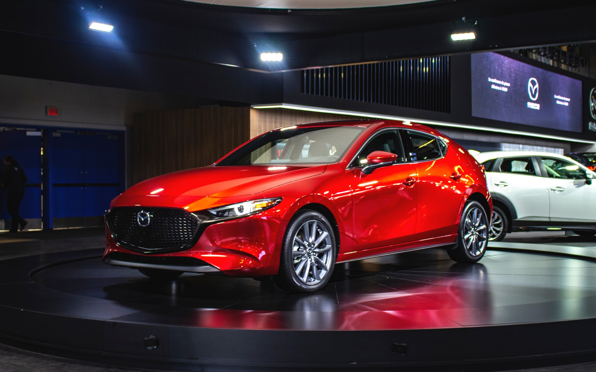 2019 Mazda 3 Hatchback, Redesign, Release Date, & Price >> The 2019 Mazda3 To Start At 18 000 In Canada The Car Guide
