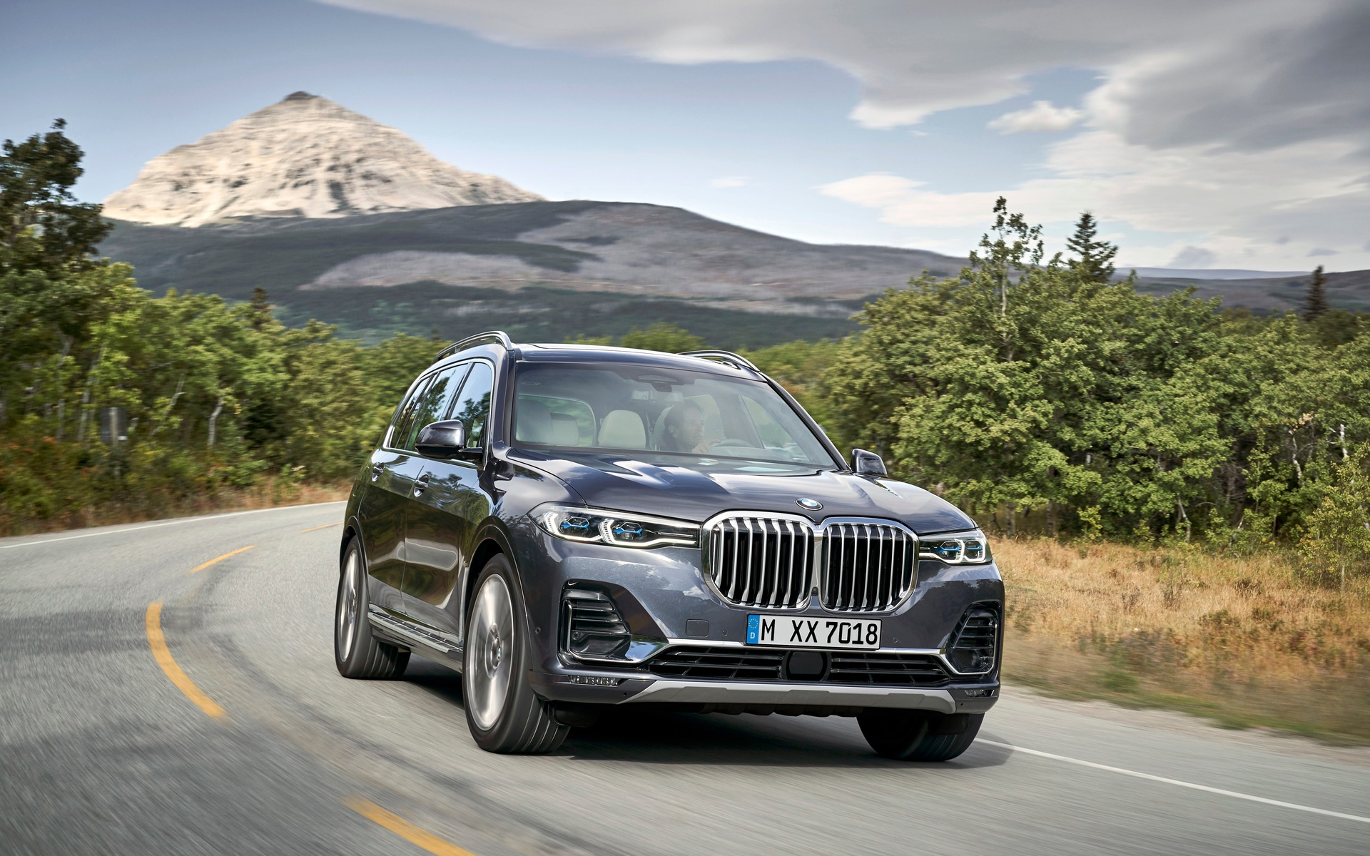 2019 Bmw X5 And X7 Presented In Montreal The Car Guide