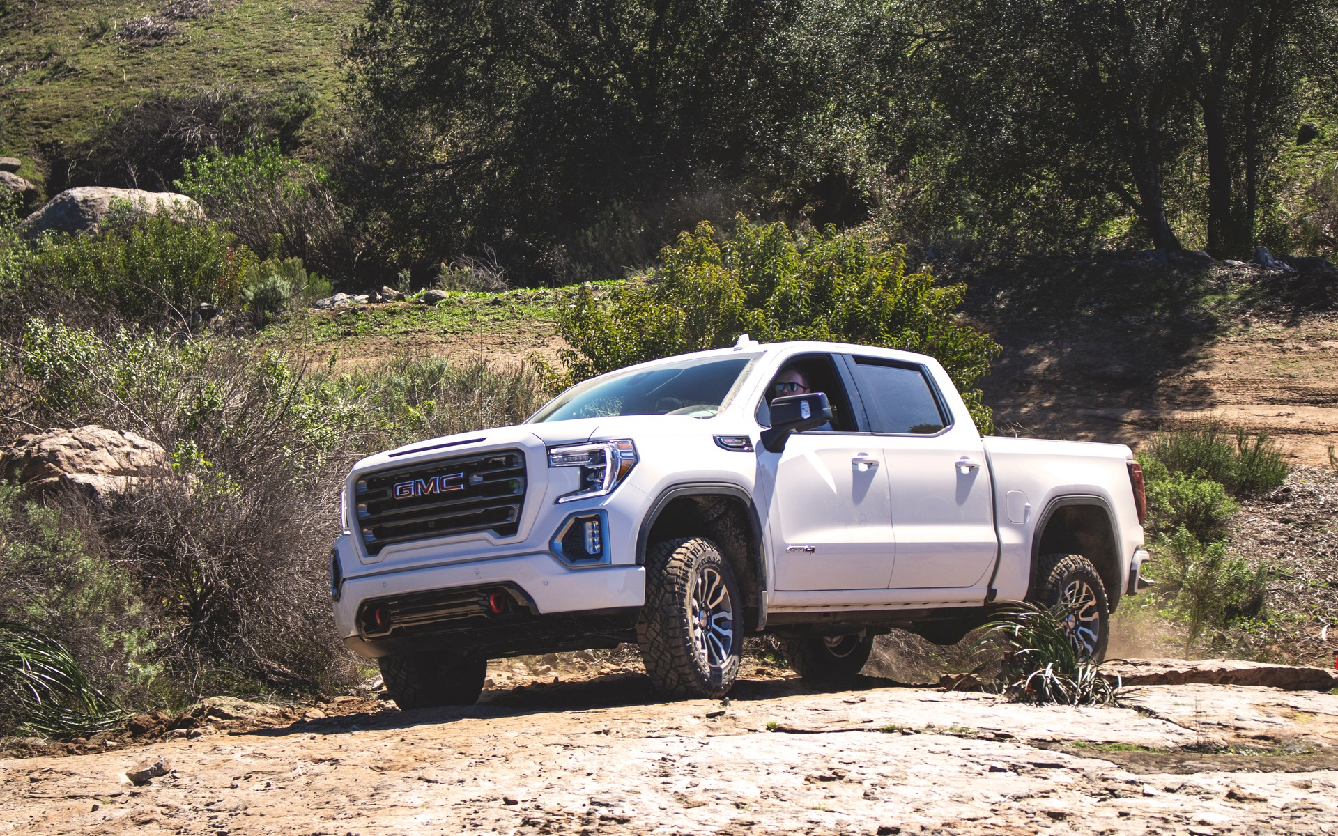 2019 Gmc Sierra 1500 At4 Apocalypse Machine The Car Guide