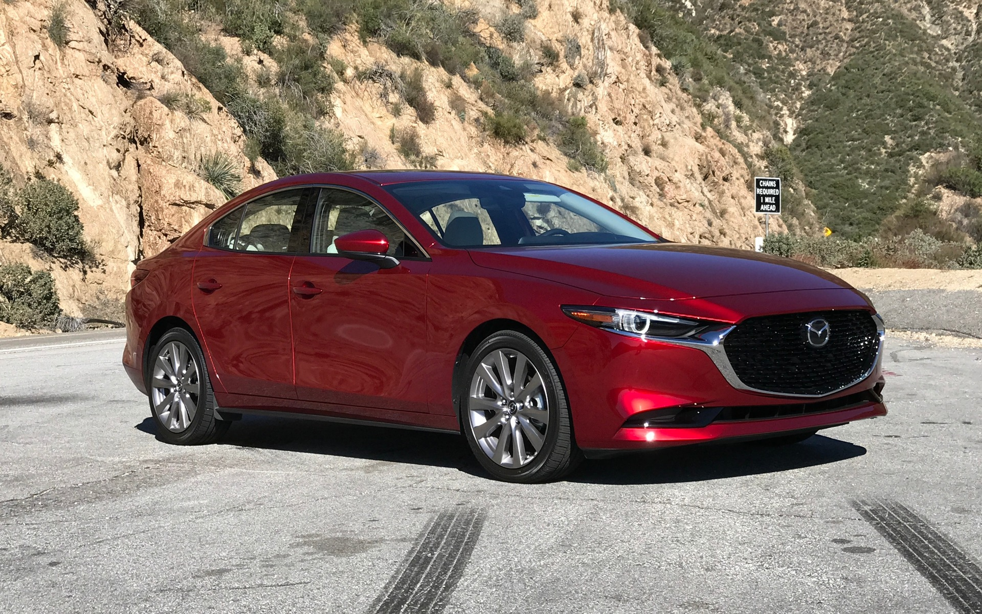 2019 Mazda3: Moving Upscale - The Car Guide