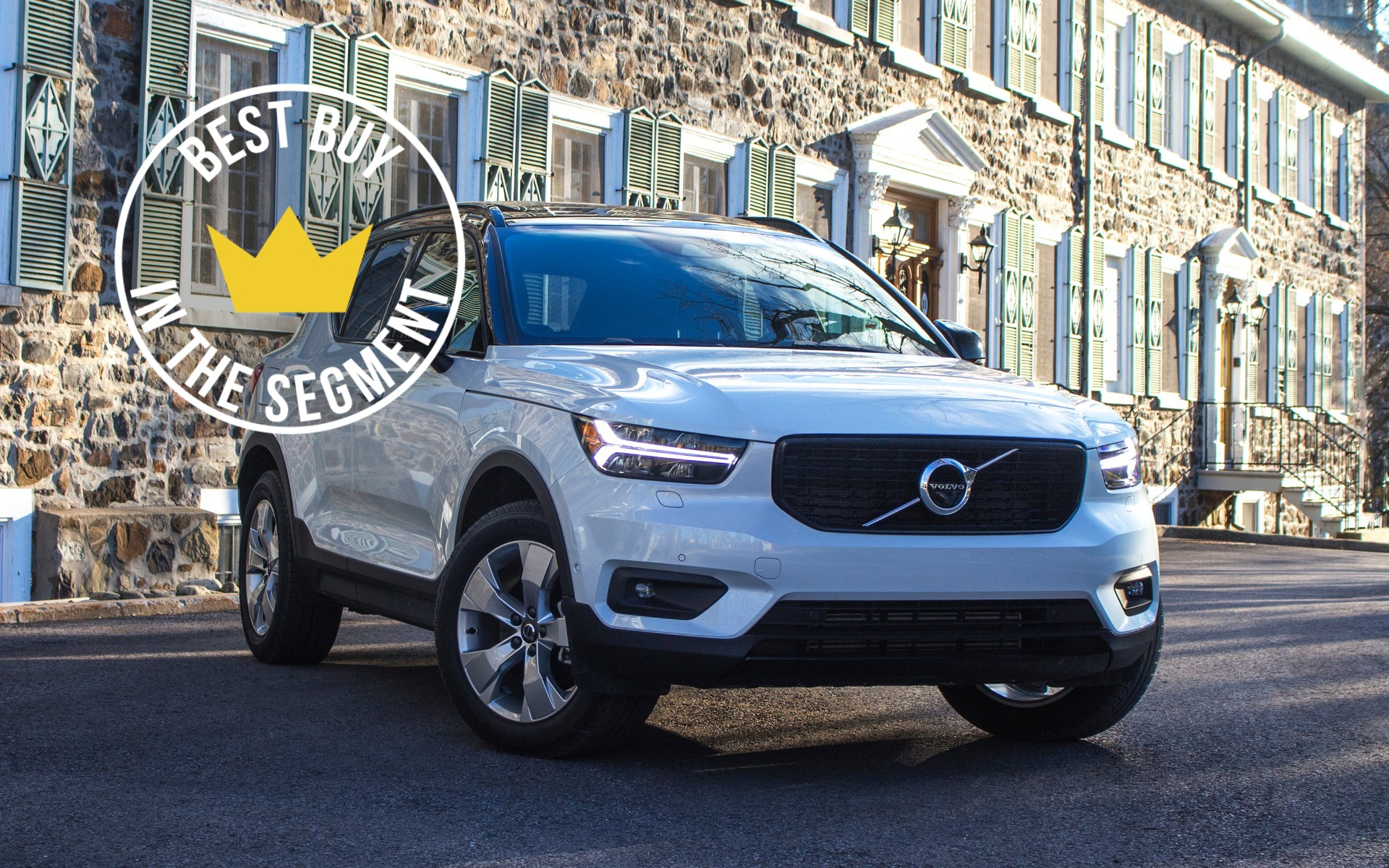 The Car Guide S 2019 Best Buys Volvo Xc40 The Car Guide