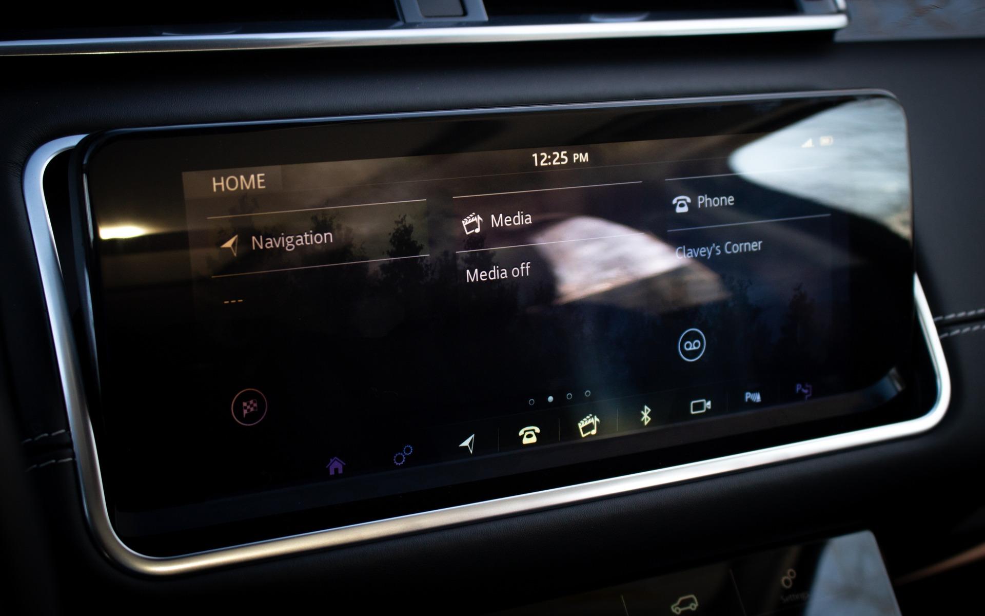Range Rover Velar 2019 : battre la concurrence avec le style 365797_Range_Rover_Velar_2019_battre_la_concurrence_avec_le_style