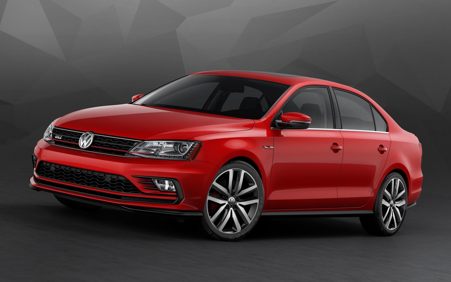 <p>Volkswagen Jetta<br>Generation #6 (2011-2018)</p>