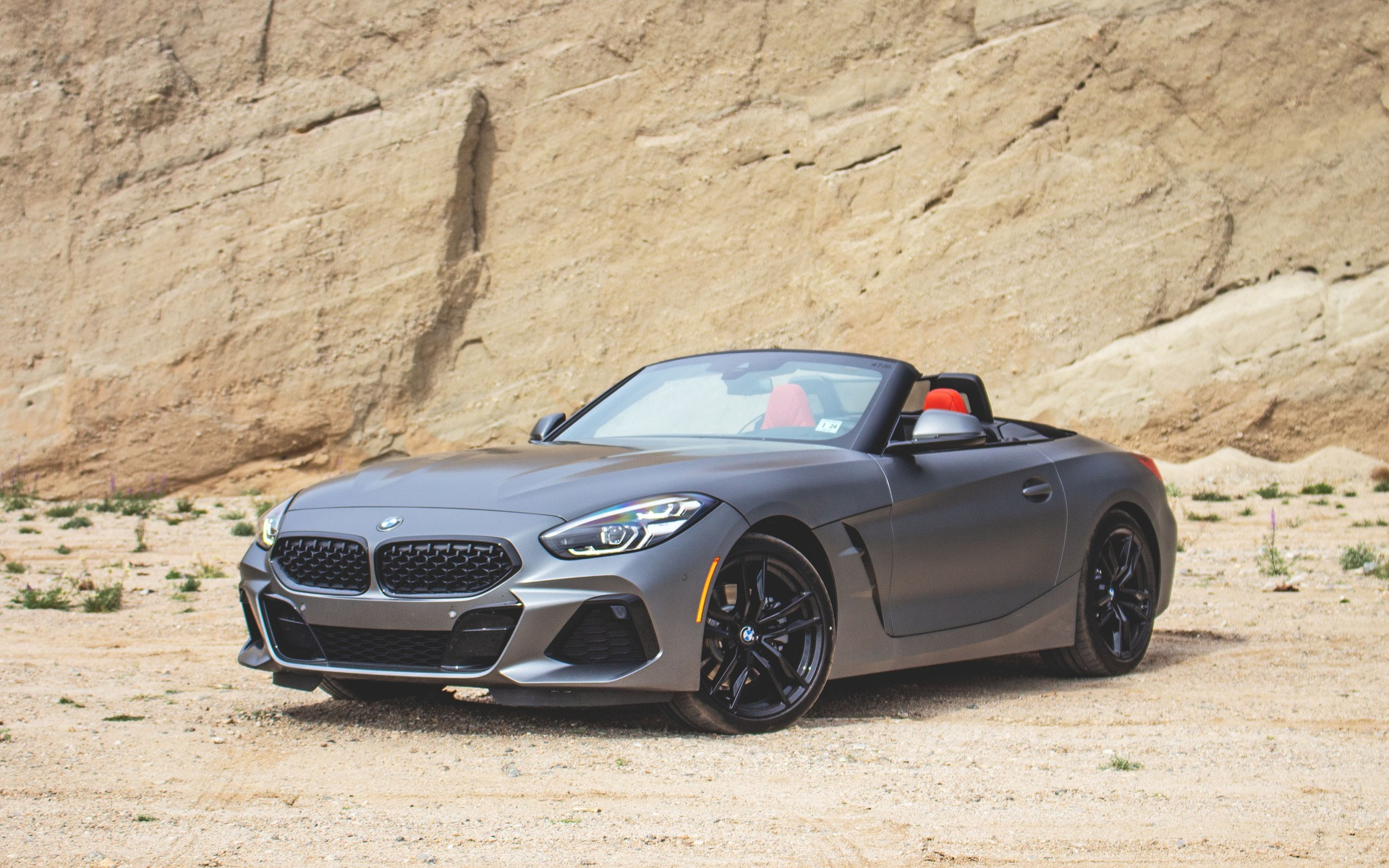 2019 Bmw Z4 Sdrive30i No Need To Worry The Car Guide
