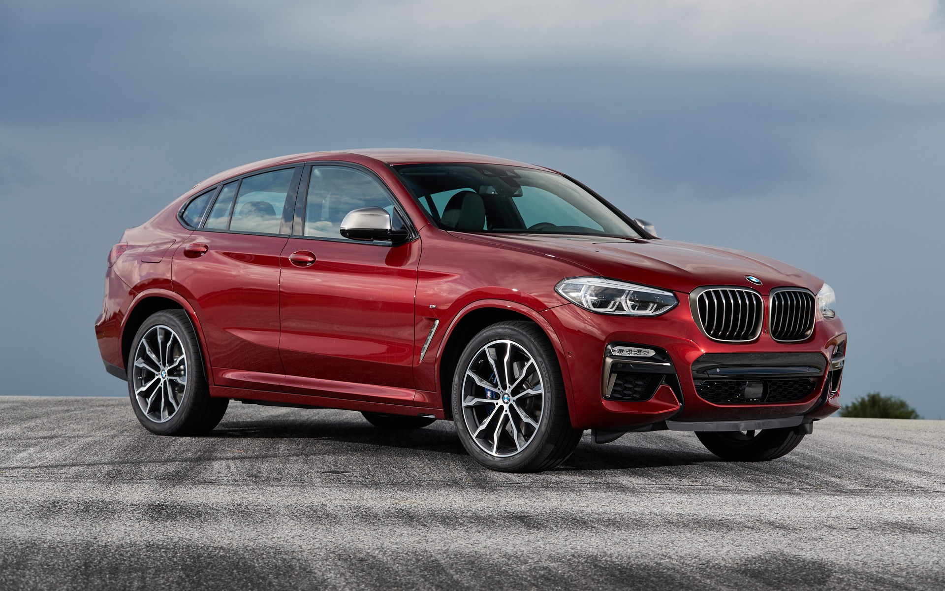 bmw x4 m40i 2019 sportivit et polyvalence r unis. Black Bedroom Furniture Sets. Home Design Ideas
