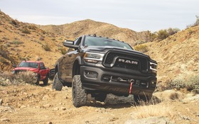 ford introduces   workhorse   super duty    car guide