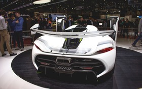 Koenigsegg Jesko Unveiled In Geneva The Car Guide