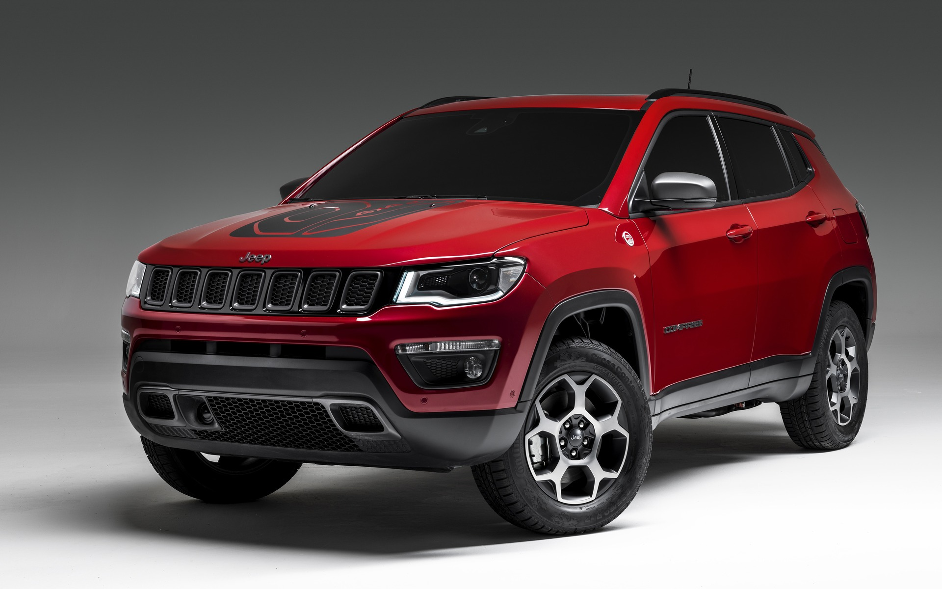 2020 Jeep Renegade Hybrid Debut Details >> Are The New Jeep Renegade And Compass Phevs Canada Bound