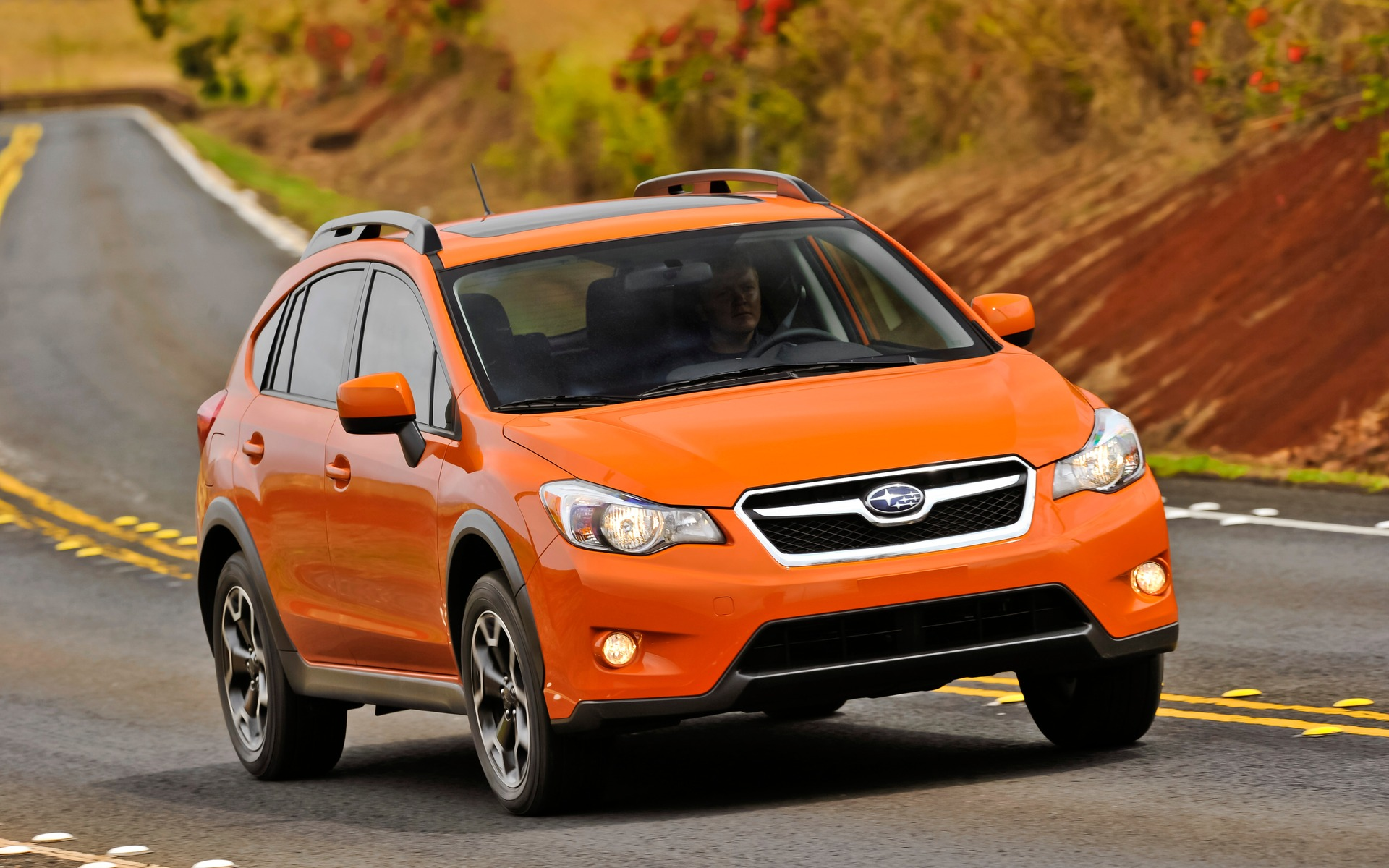 Subaru Recalls 135,000 Vehicles With a Braking Issue - The