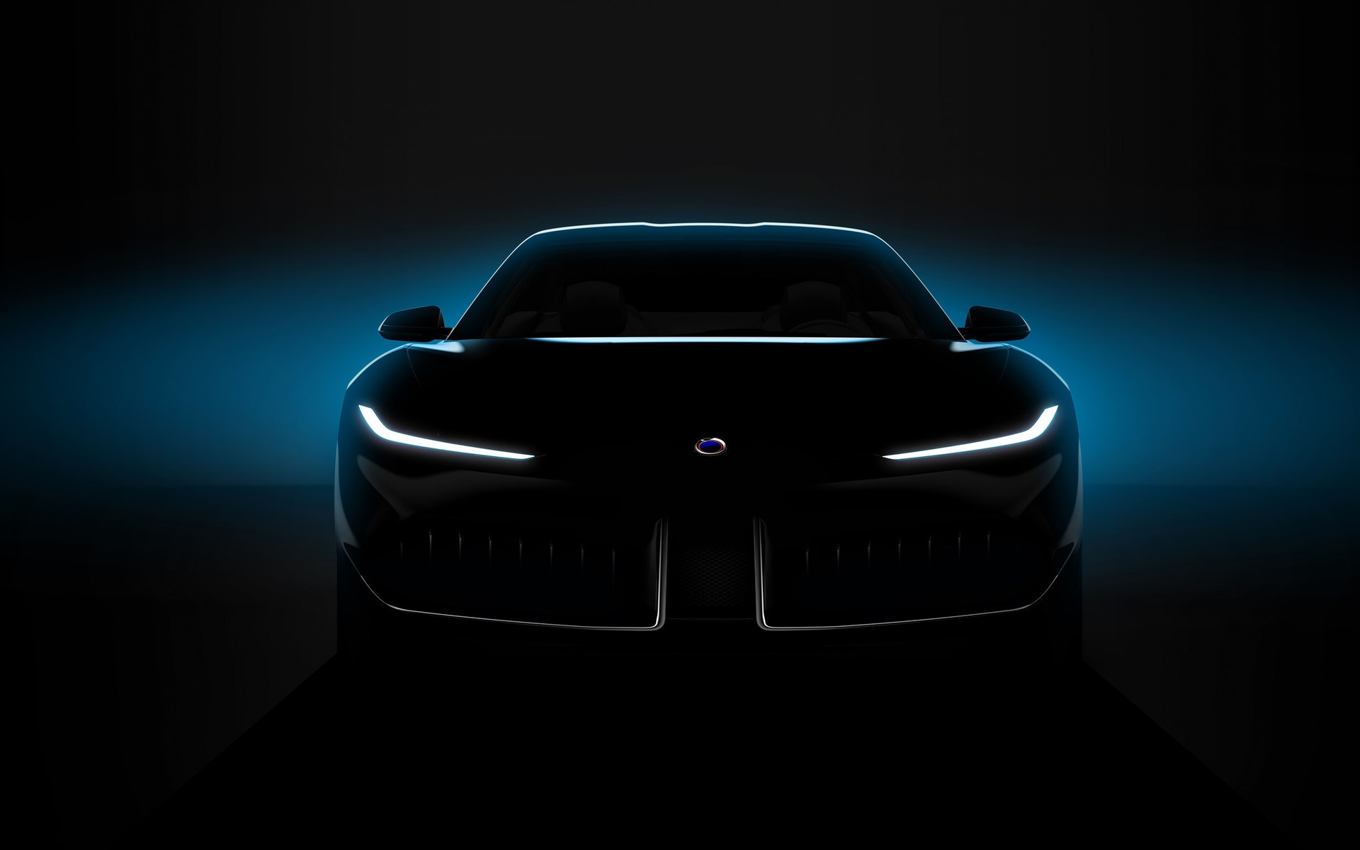 Futur concept Karma dessiné par Pininfarina