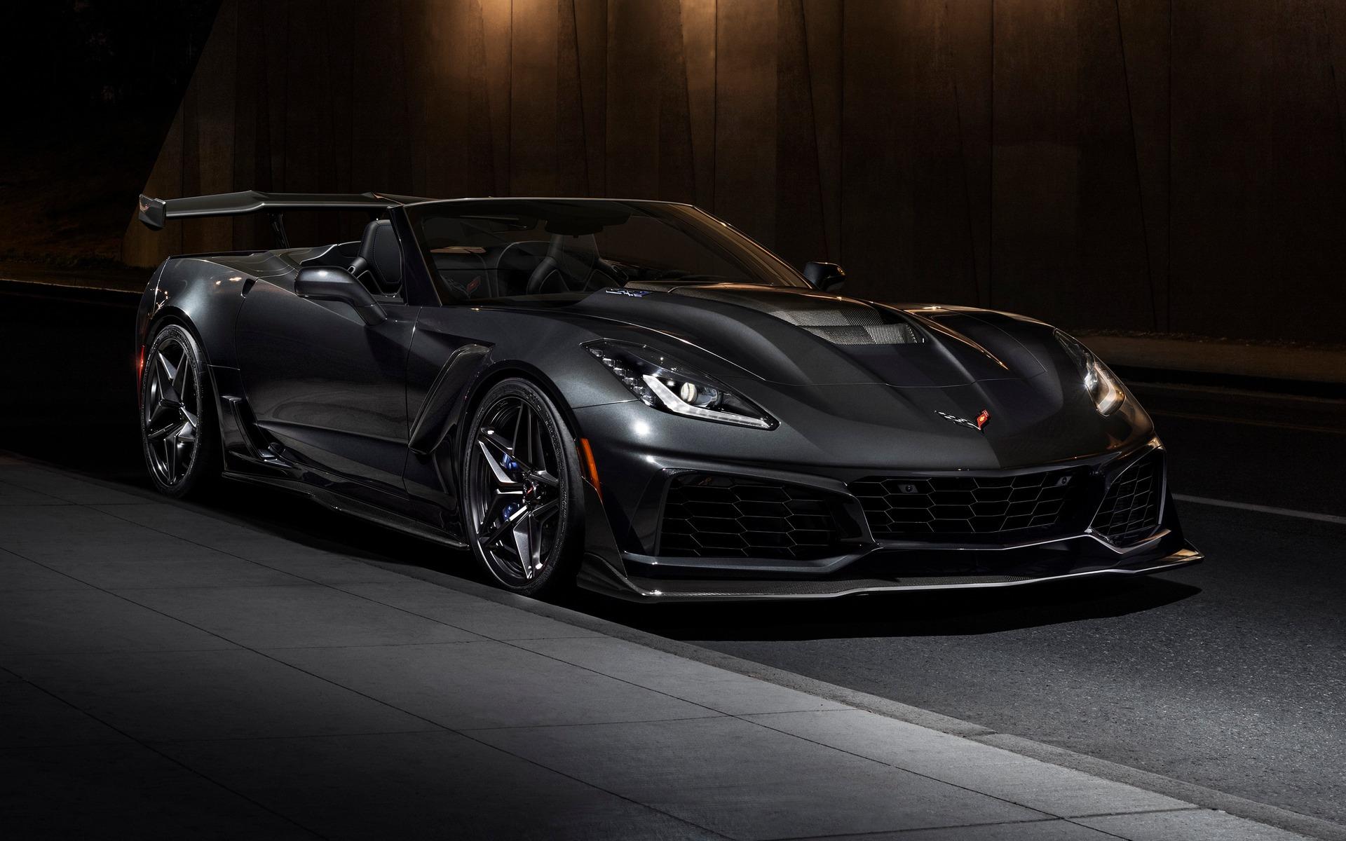 2020 Chevrolet Corvette All The Latest Details 5 5