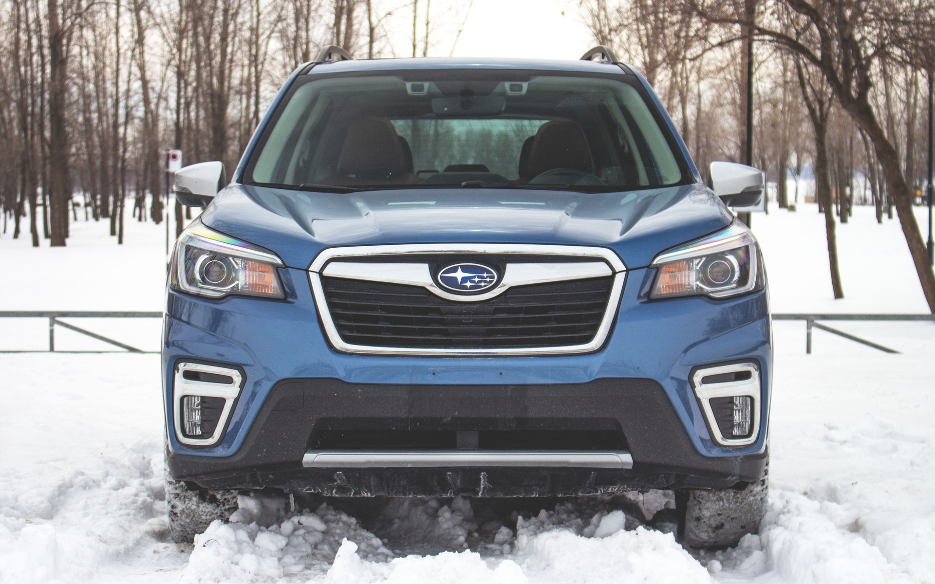 2019 Subaru Forester: Diluting the Soul - The Car Guide