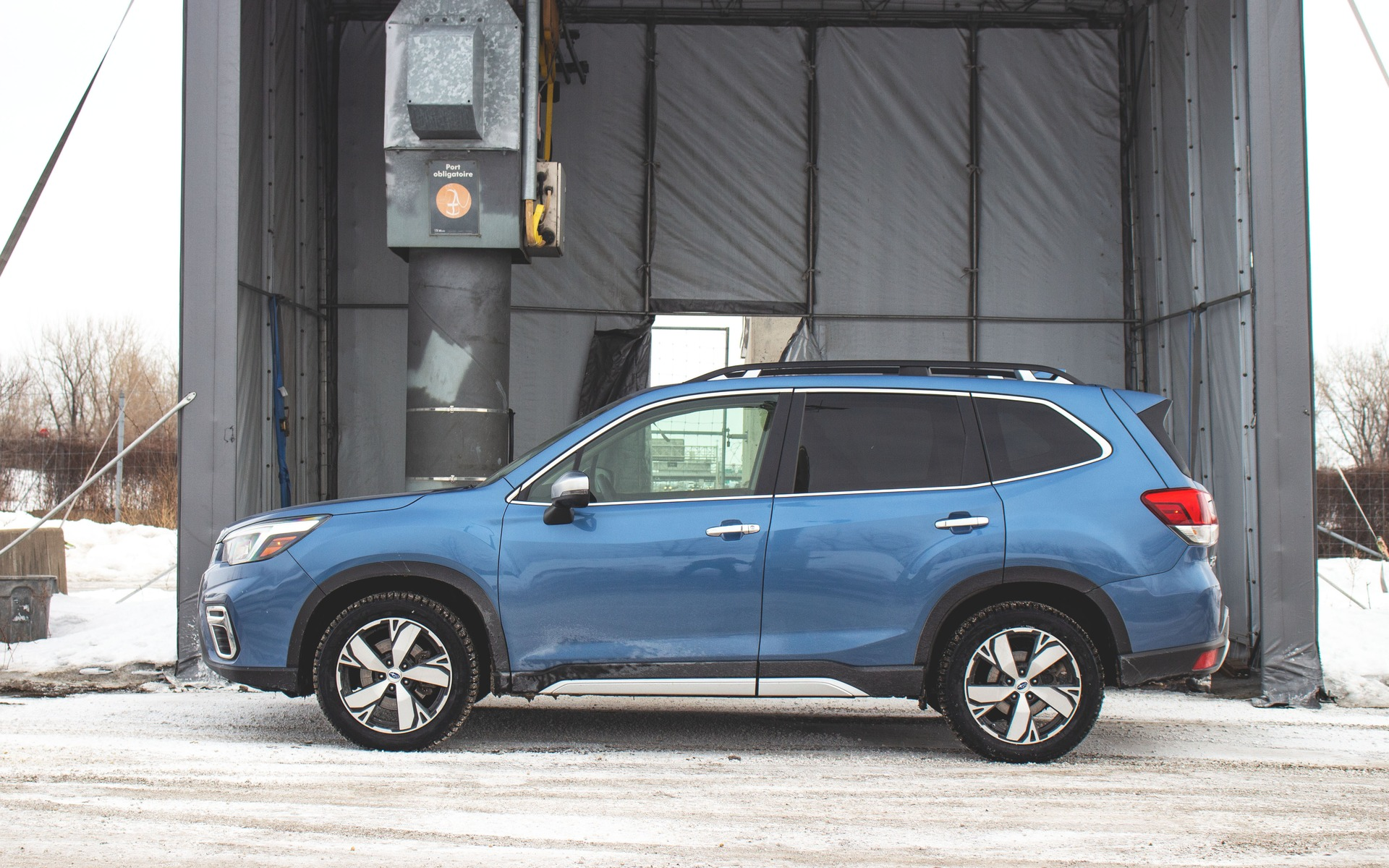 2019 Subaru Forester Diluting The Soul The Car Guide