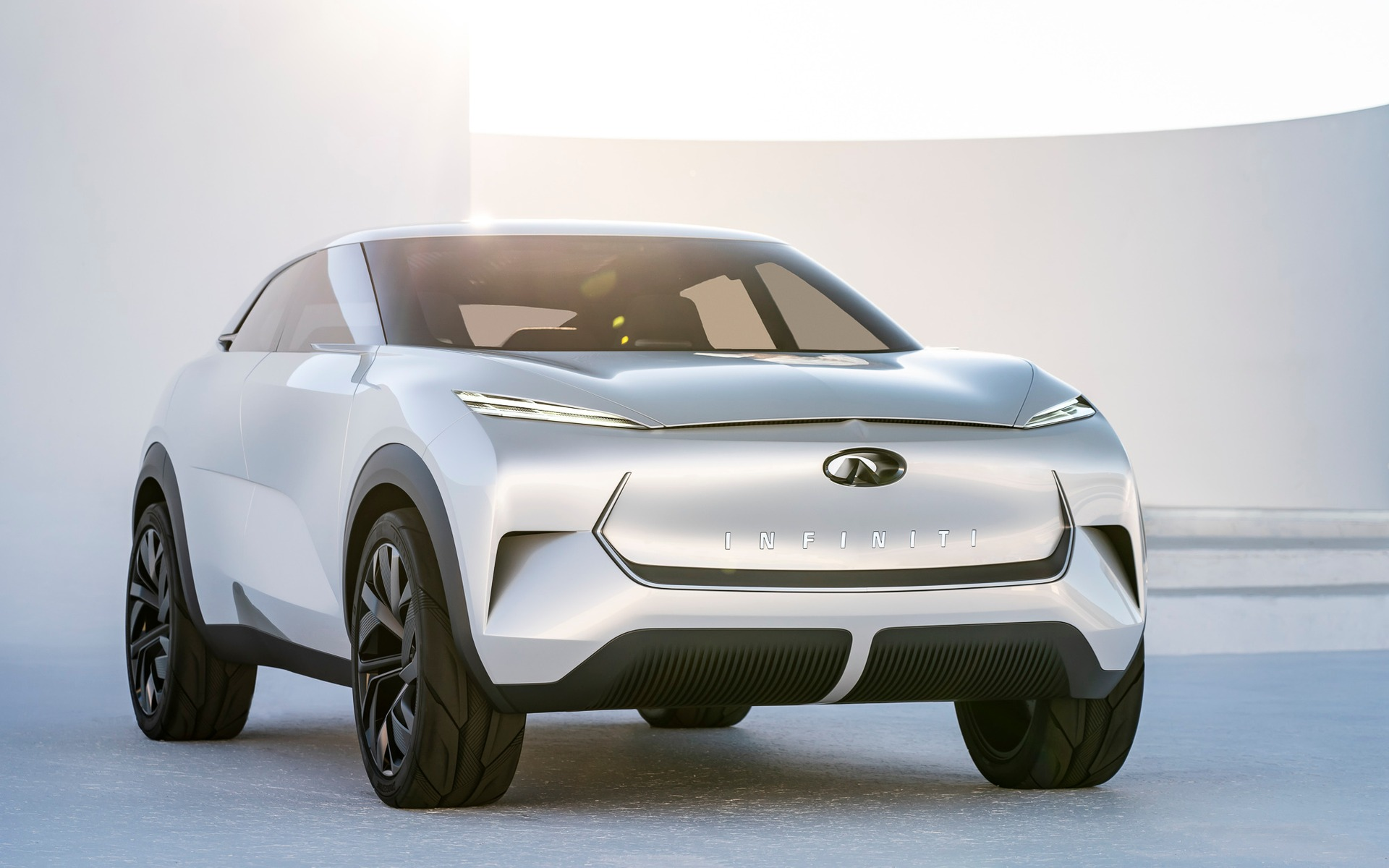 2020 Infiniti QX30 Becomes Electric Crossover SUV >> Infiniti To Focus On Suvs And The North American Market