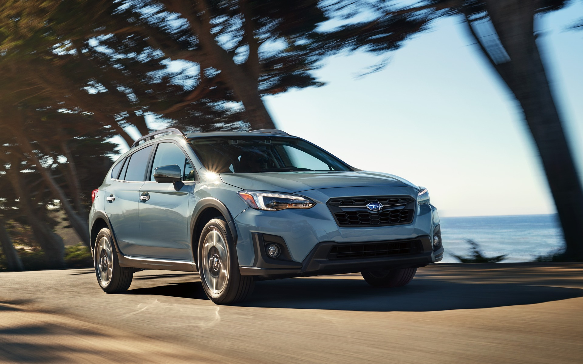 Five Things To Know About The 2019 Subaru Crosstrek The