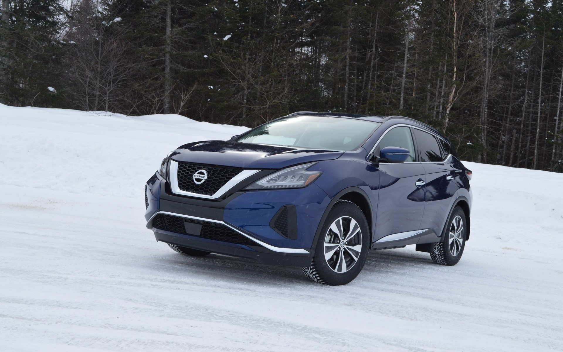 2019 Nissan Murano: Modest Update - The Car Guide
