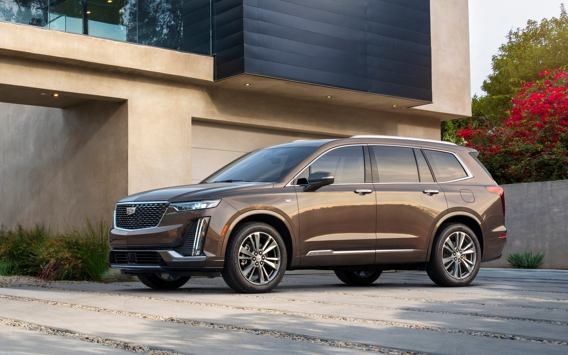 2020 Cadillac Xt6 Pricing Announced The Car Guide