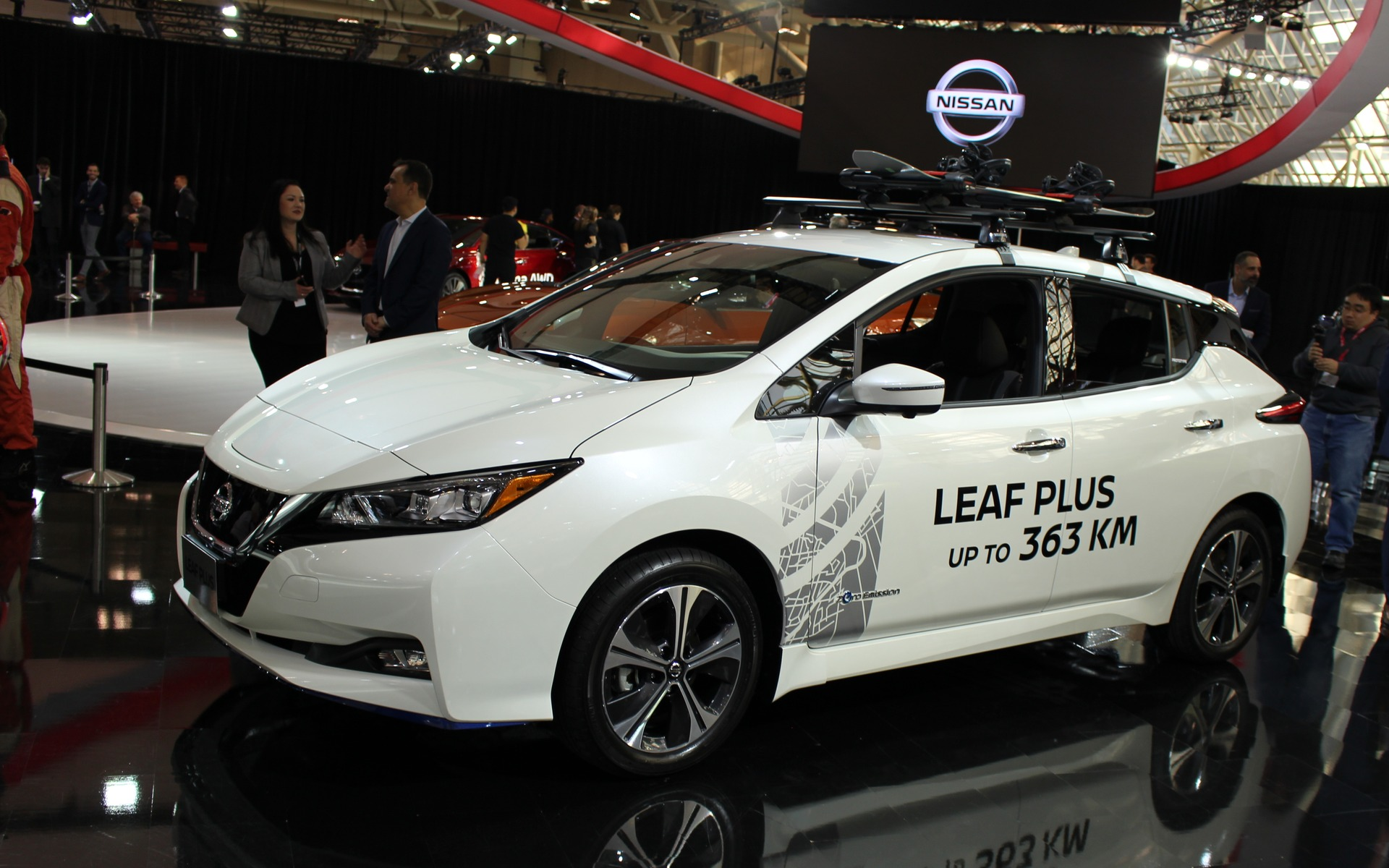 Ajac Announces Canadian Green Car And Utility Vehicle Of 2019 The