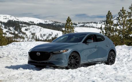 Mazda 3 awd price