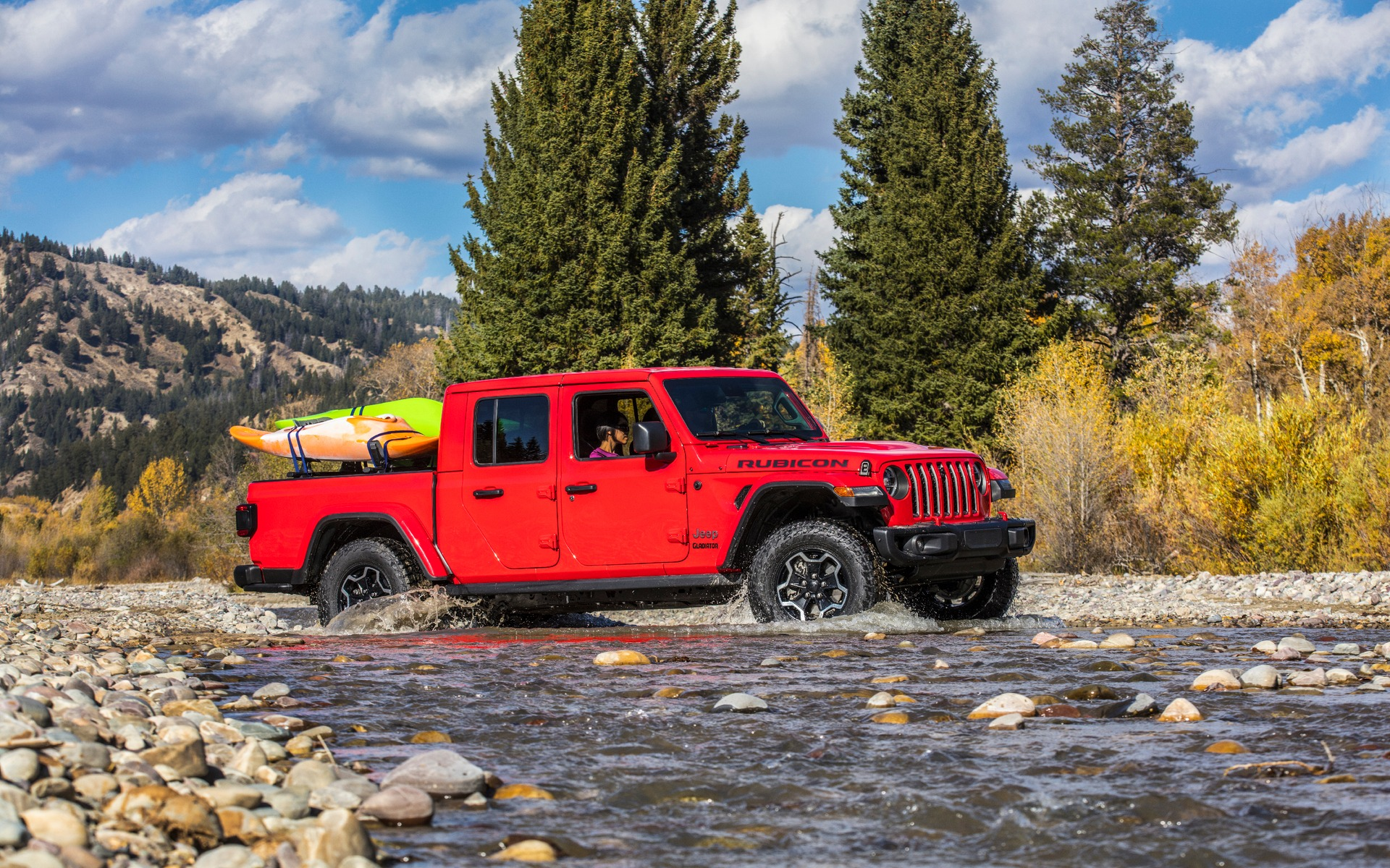 2020 Jeep Gladiator: We're Finally Going to Drive it - The