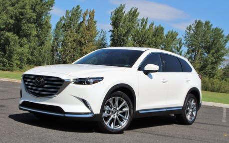 Mazda Cx 9 >> 2019 Mazda Cx 9 The Gymnast The Car Guide
