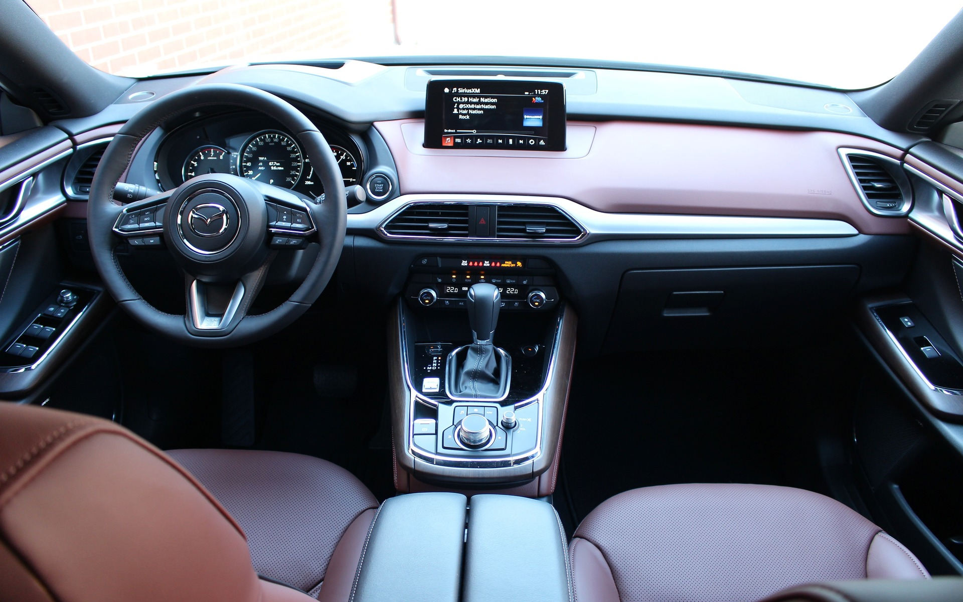 2019 Mazda CX-9: The Gymnast - The Car Guide