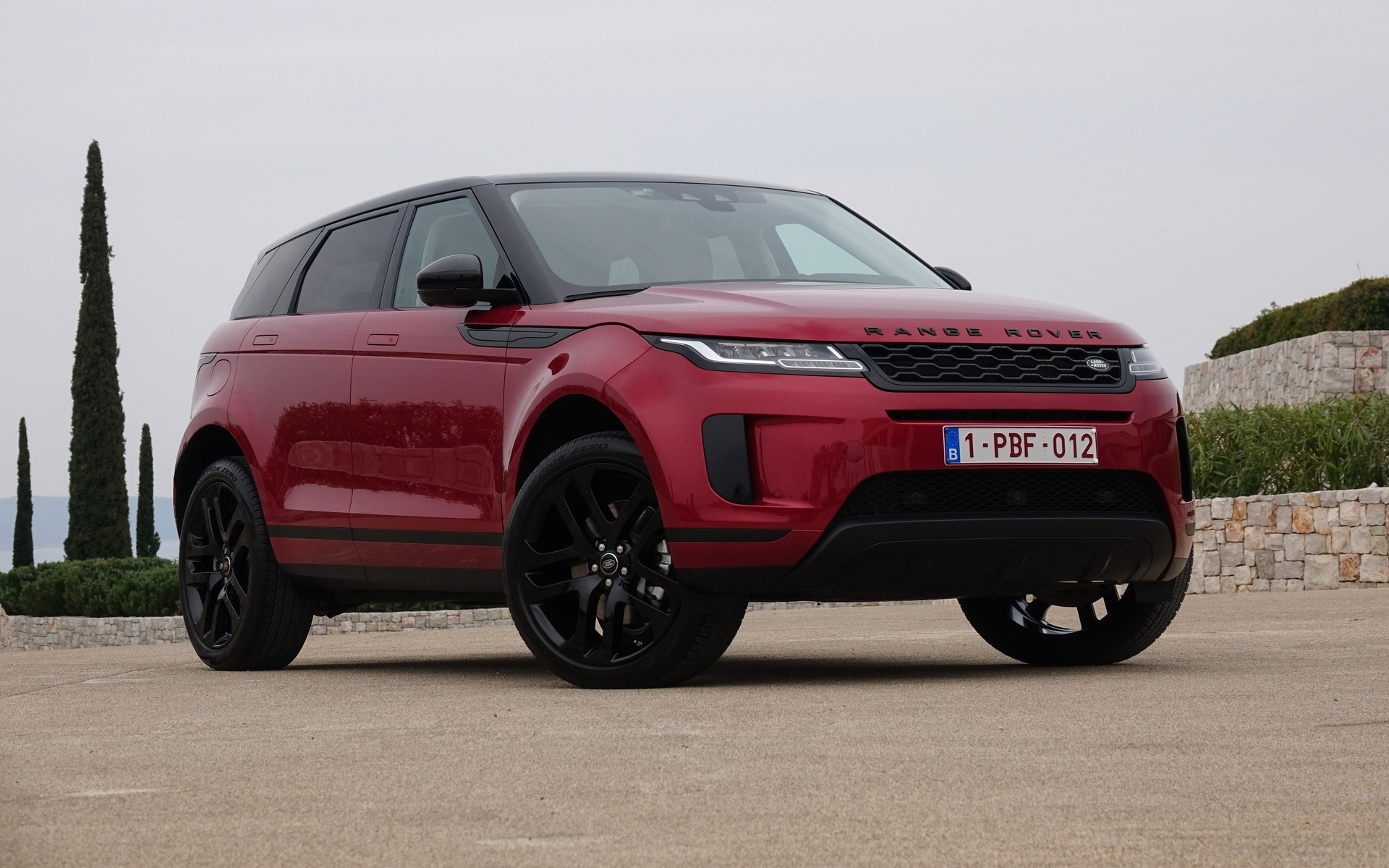 2020 Land Rover Range Rover Sport: Changes, Equipment, Price >> 2020 Range Rover Evoque More Than A Simple Redesign The