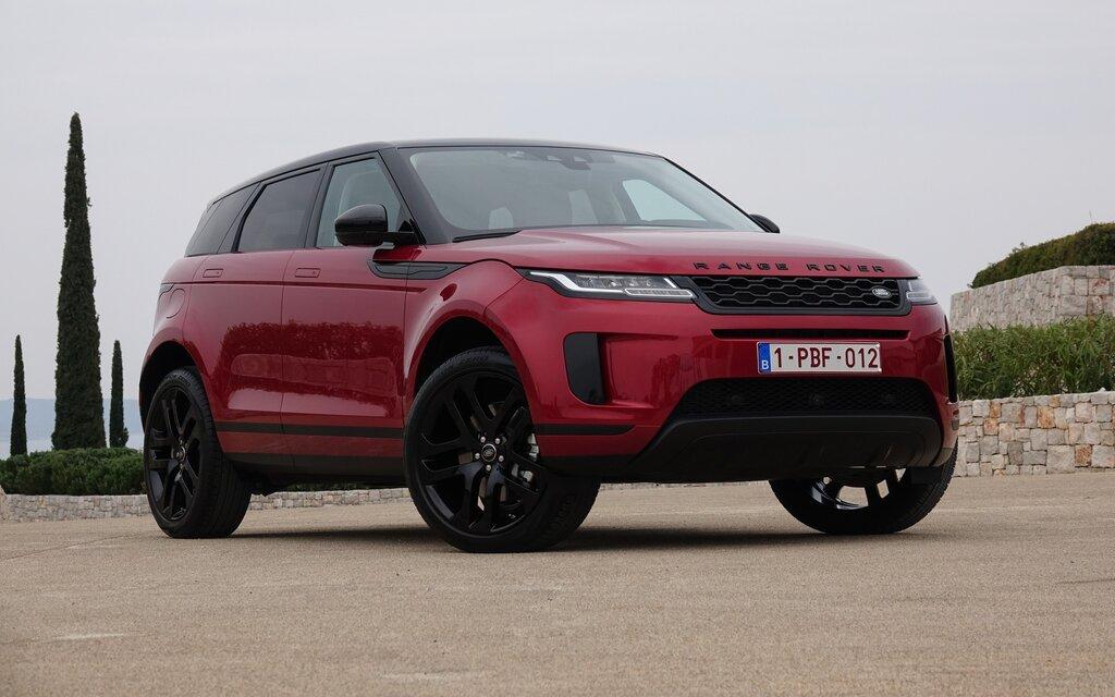 2020 Range Rover Evoque: More Than a Simple Redesign - The Car Guide