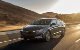 2019 Hyundai Elantra: Like Vanilla - The Car Guide
