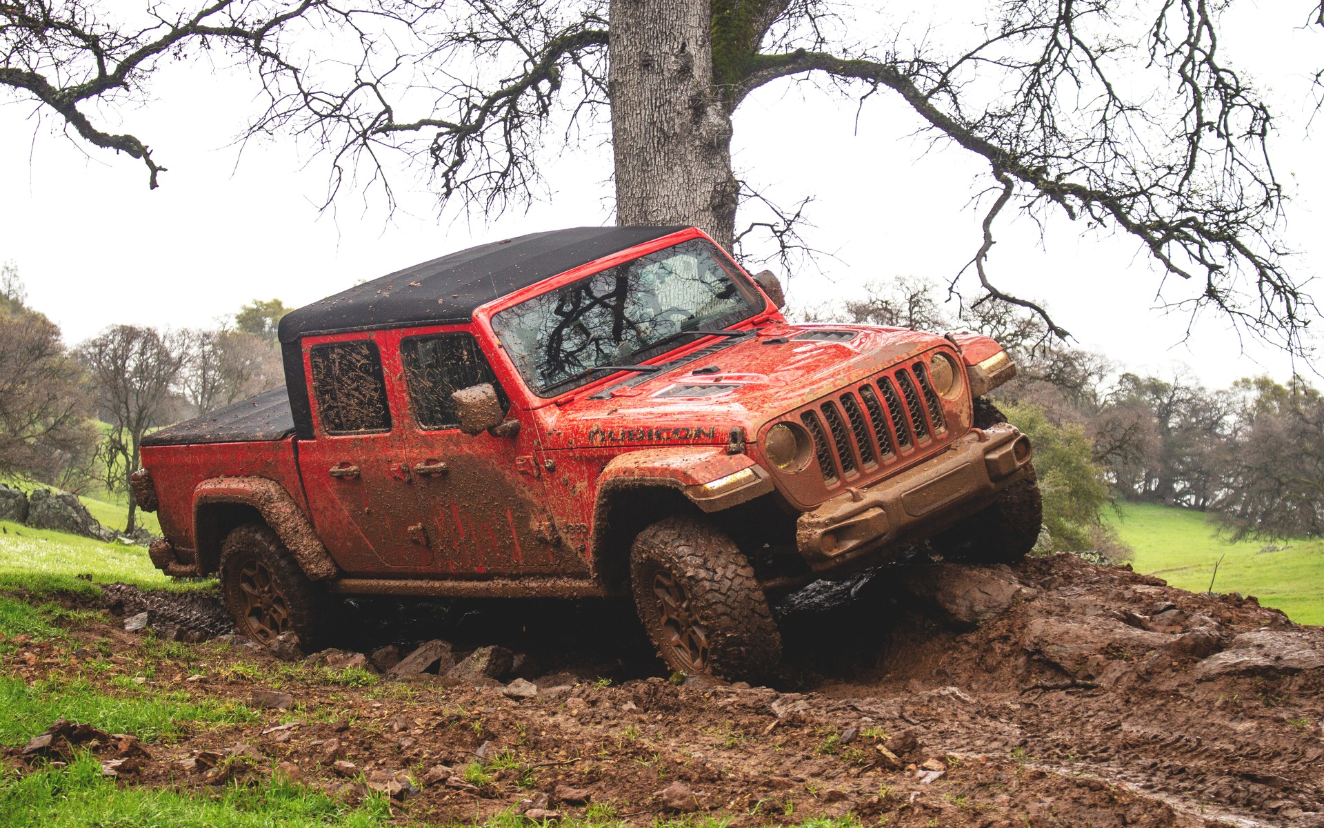 2020 Jeep Gladiator An Adorable And Capable Toy The Car Guide