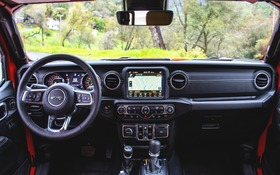 2020 Jeep Gladiator: an Adorable and Capable Toy - The Car ...
