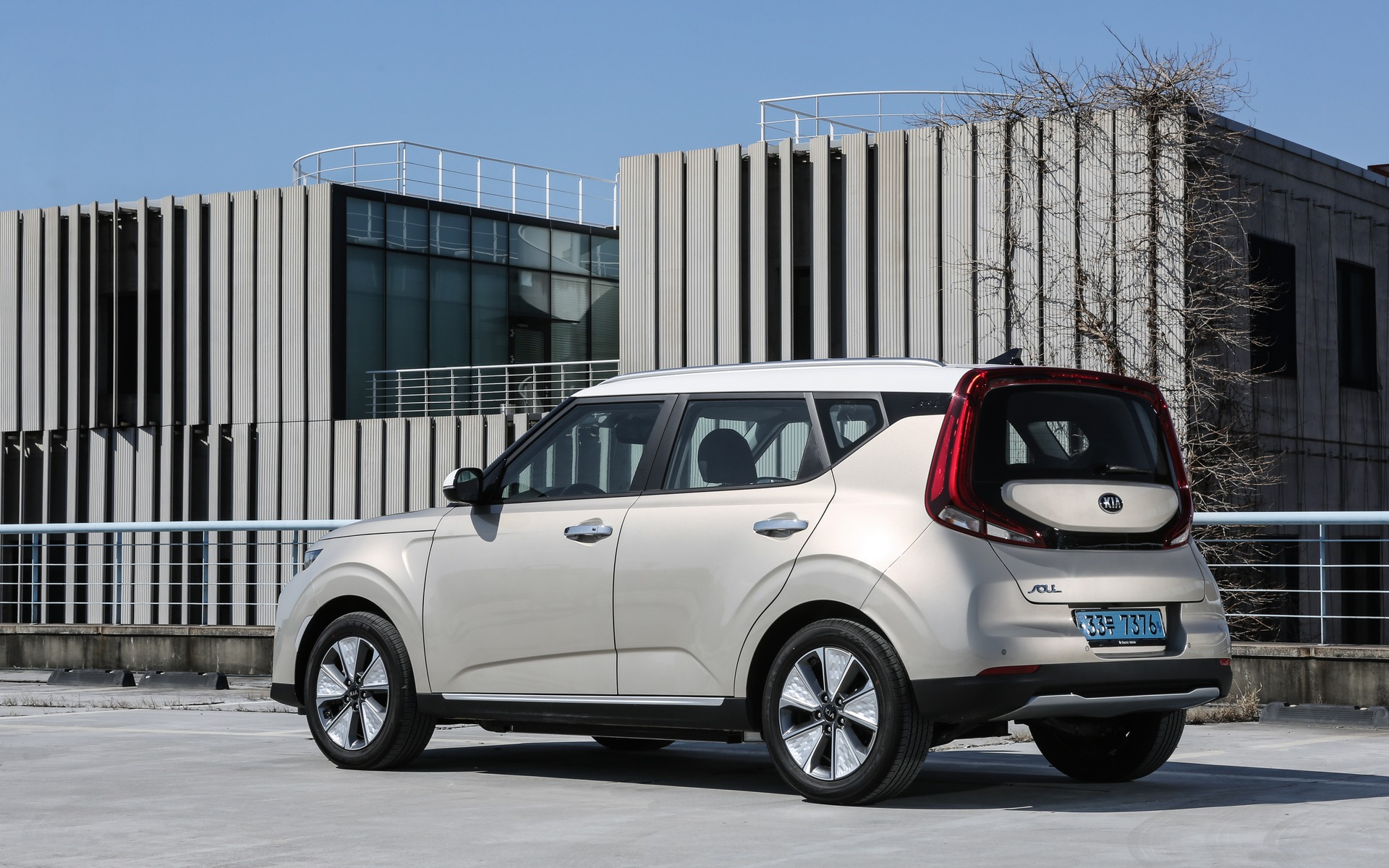 2020 Kia Soul Ev No More Range Anxiety The Car Guide