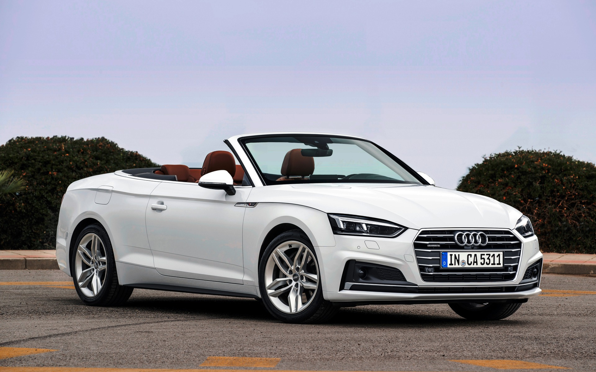The Car Guides 2019 Best Buys Audi A5 Cabriolet The Car Guide