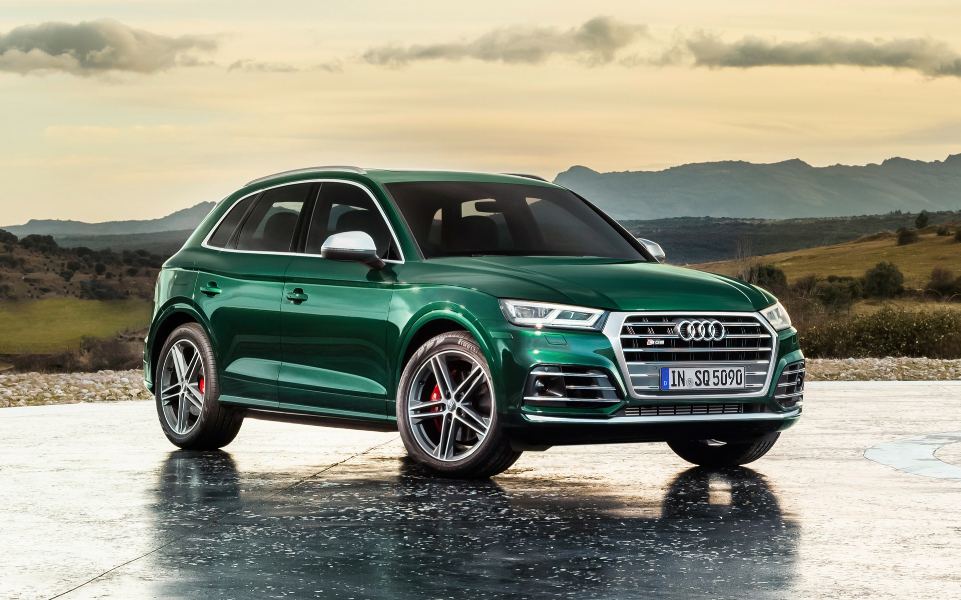 Five Things to Know About the 2019 Audi Q5 - The Car Guide
