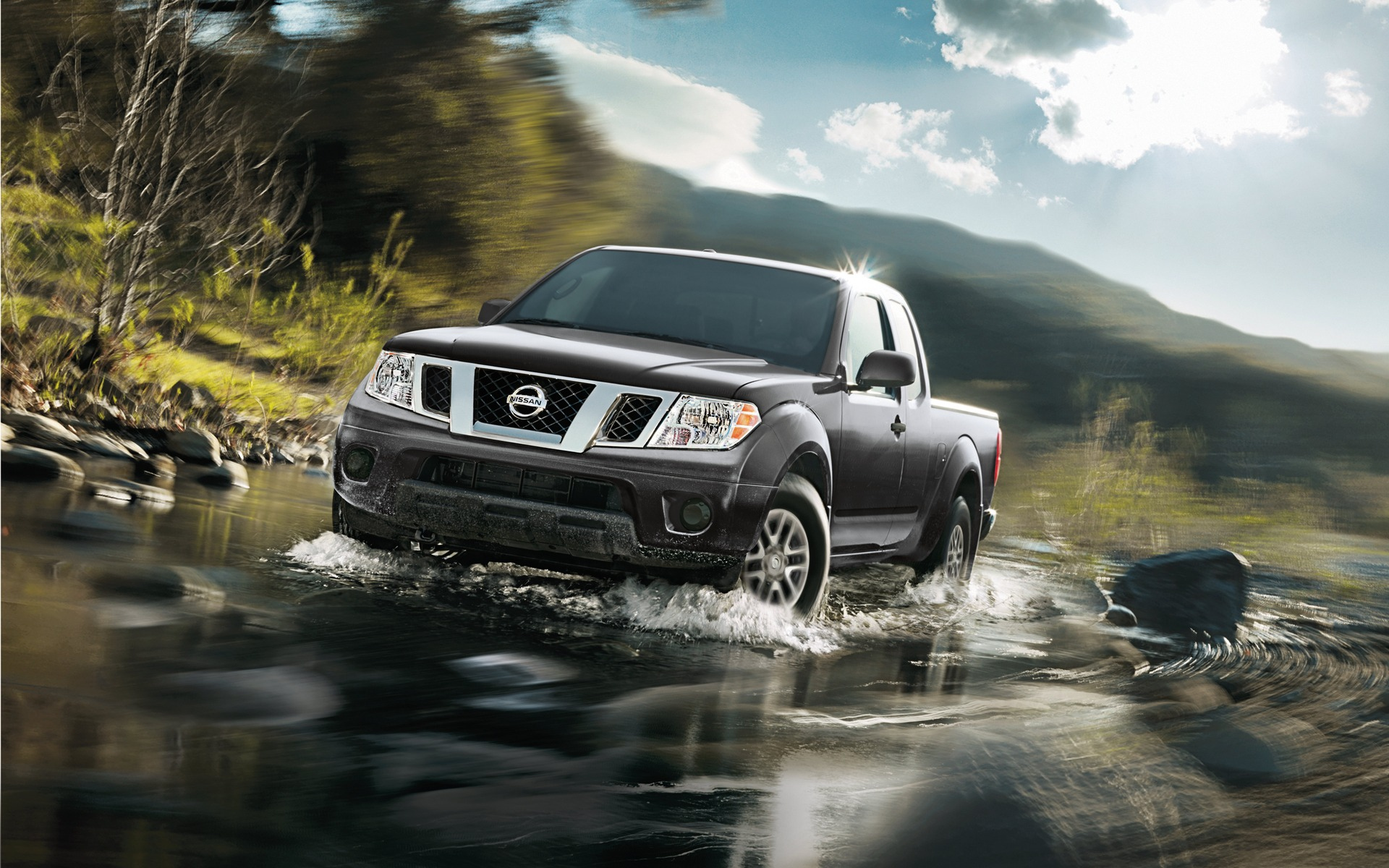2021 Nissan Xterra Redesign, Price, Review, And Specs >> At Long Last Nissan Frontier To Be Redesigned For 2021 The Car Guide