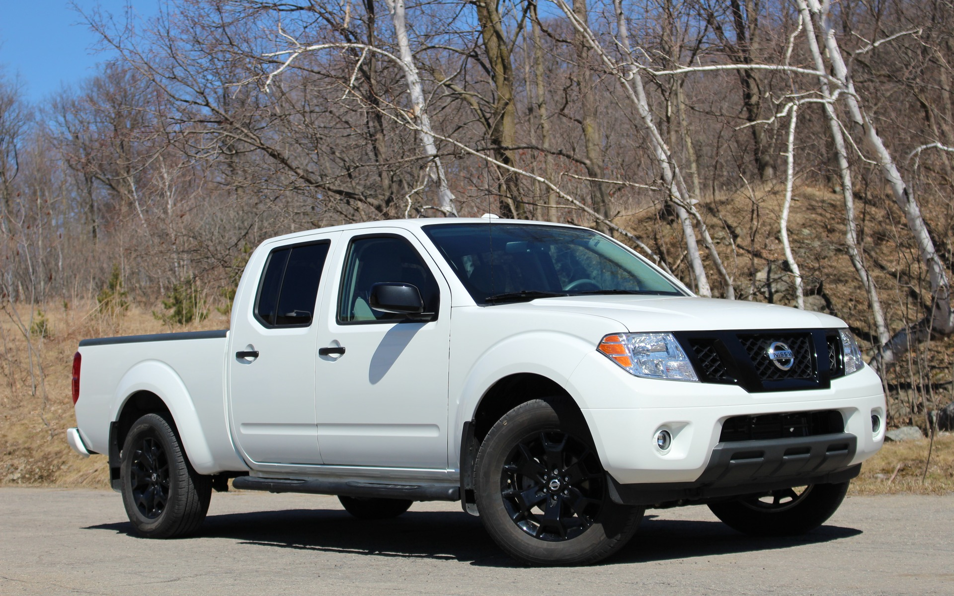 At Long Last Nissan Frontier To Be Redesigned For 2021 3 8