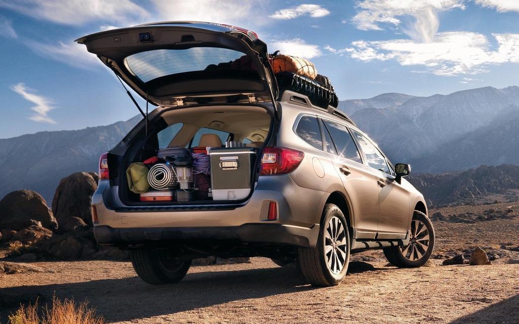 <p>Subaru Outback 2019</p>