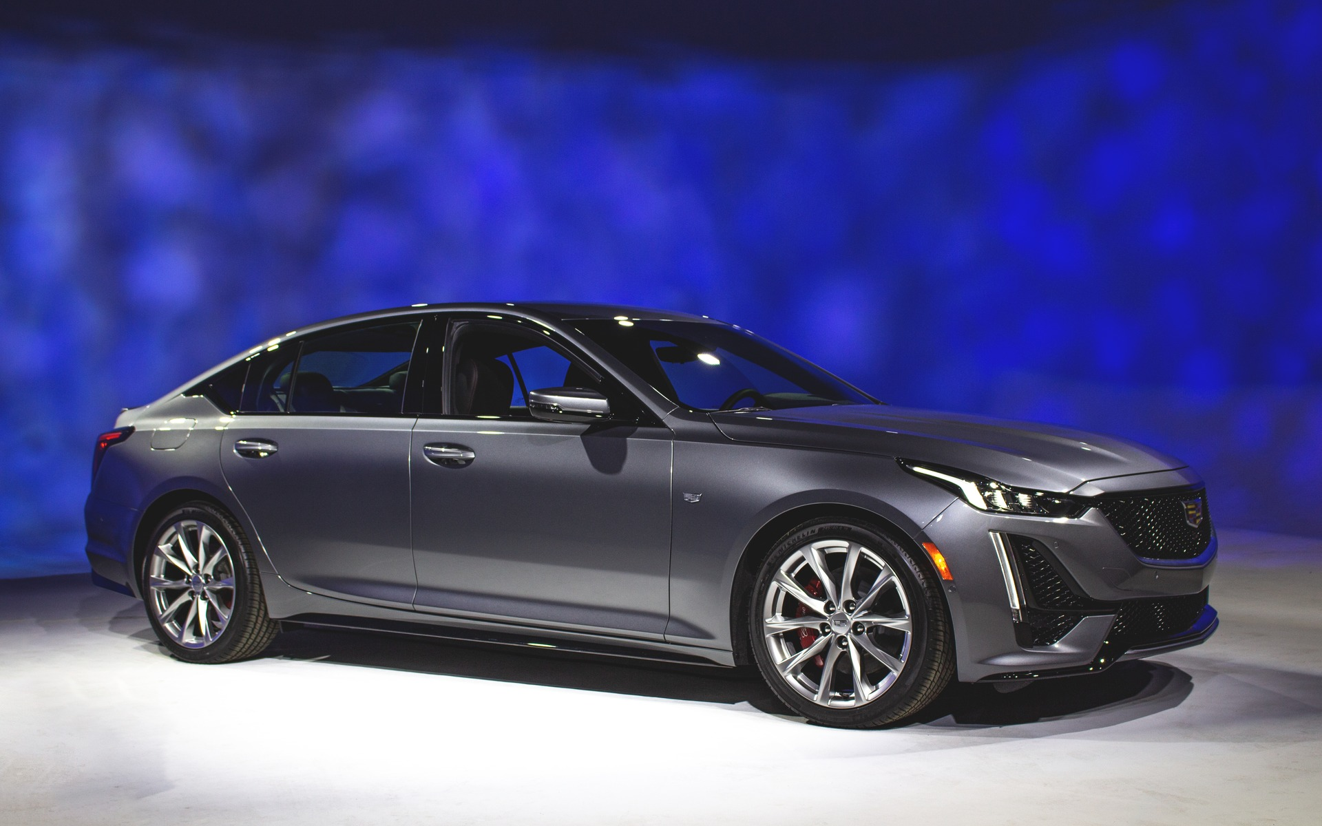 2020 Cadillac CT5: Everything You Need to Know - The Car Guide