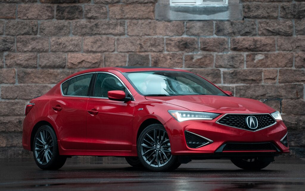 Acura Pre Owned >> 2019 Acura ILX: Recycling Done Well - The Car Guide