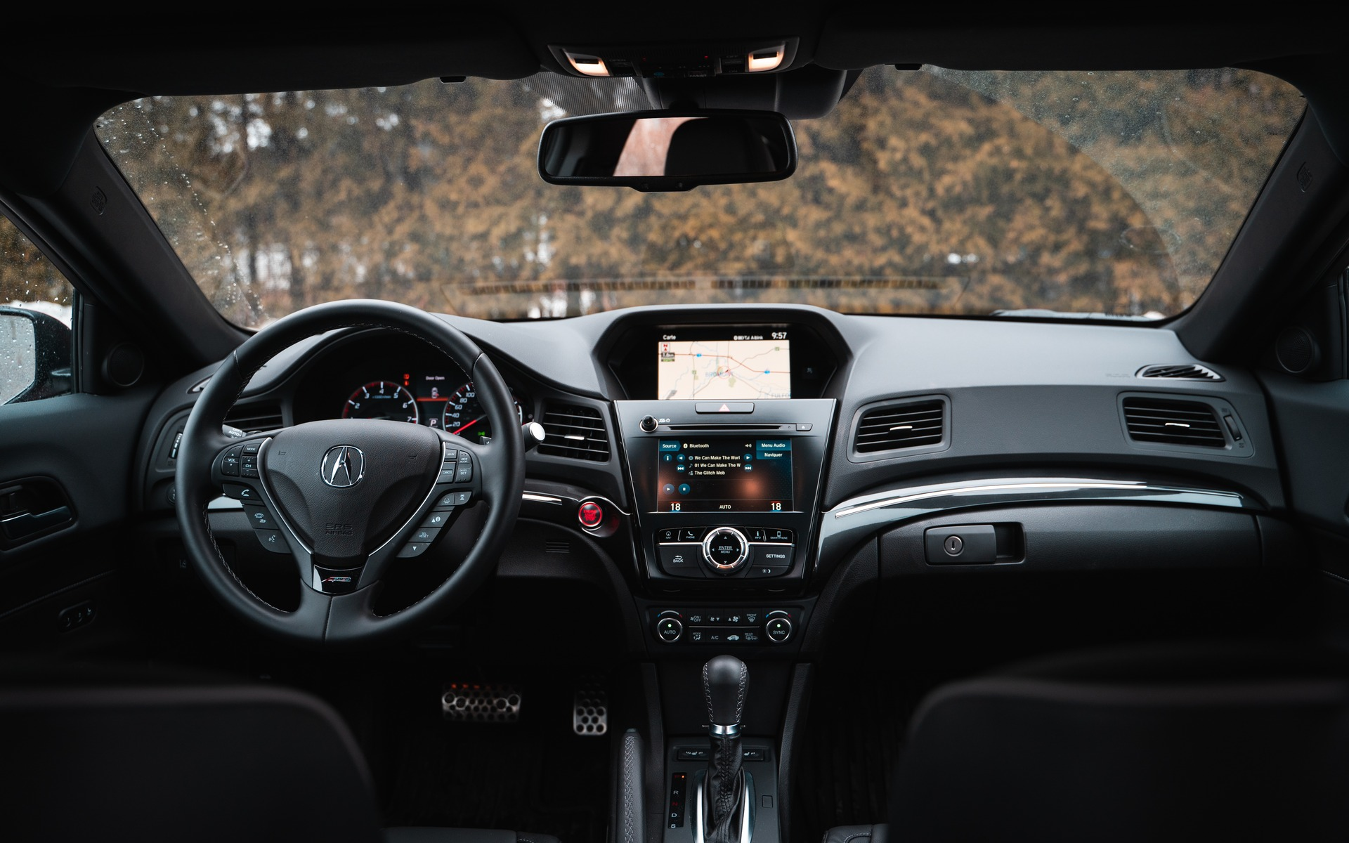 2019 Acura ILX: Recycling Done Well - The Car Guide