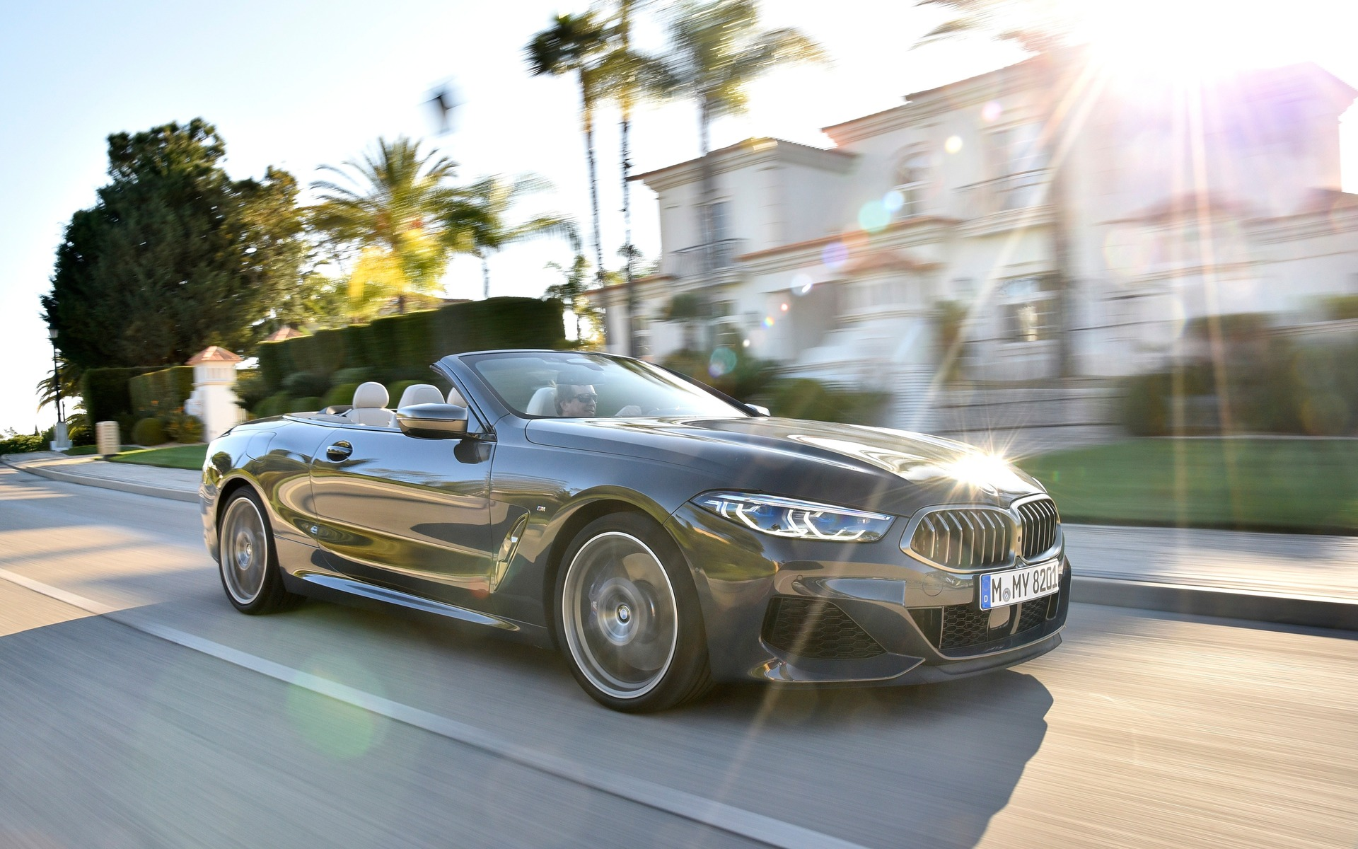2019 Bmw 8 Series Cabriolet 8th Heaven The Car Guide