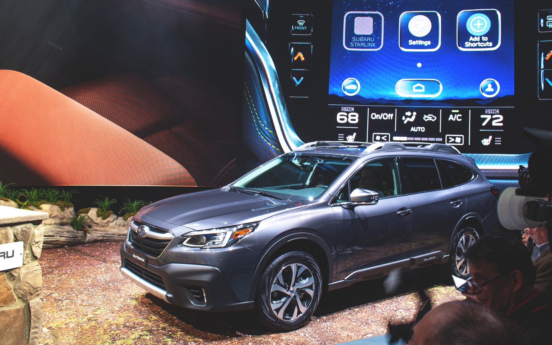 Behold The New 2020 Subaru Outback The Car Guide