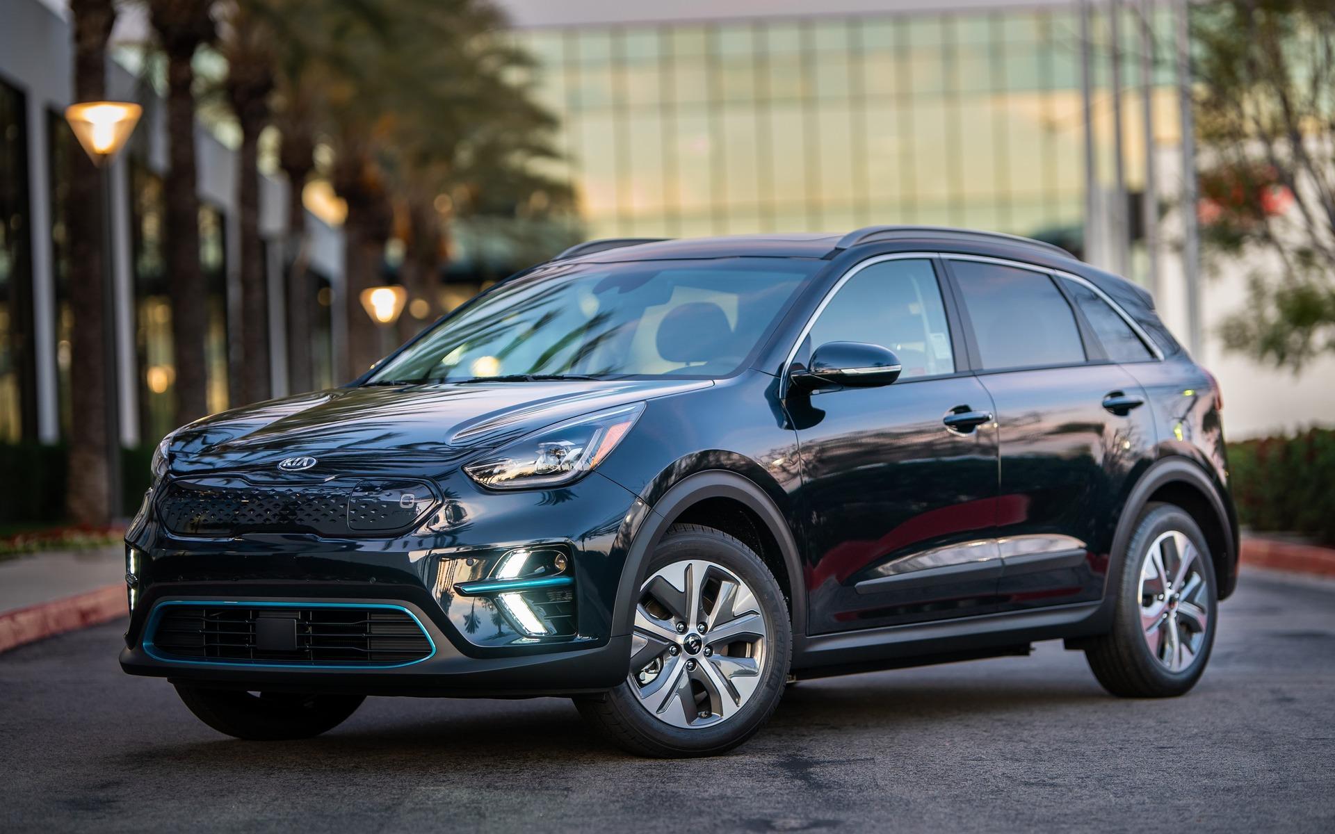 2019 Kia Niro Ev And 2020 Kia Soul Ev Pricing Announced The Car Guide