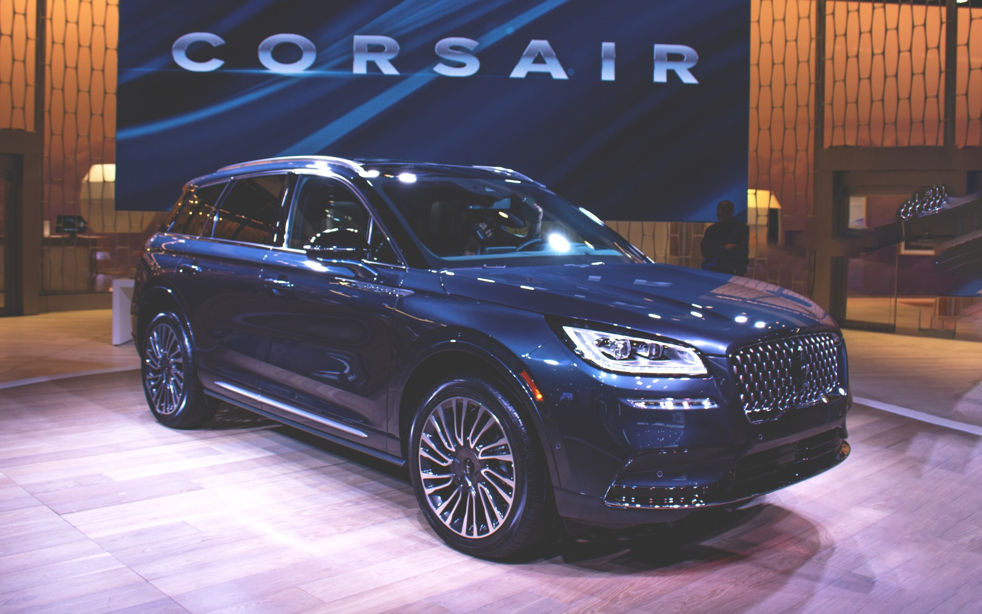 2020 Lincoln Corsair New Generation, Release Date, Redesign, Price >> All New 2020 Lincoln Corsair Introduced As Mkc Successor The Car Guide
