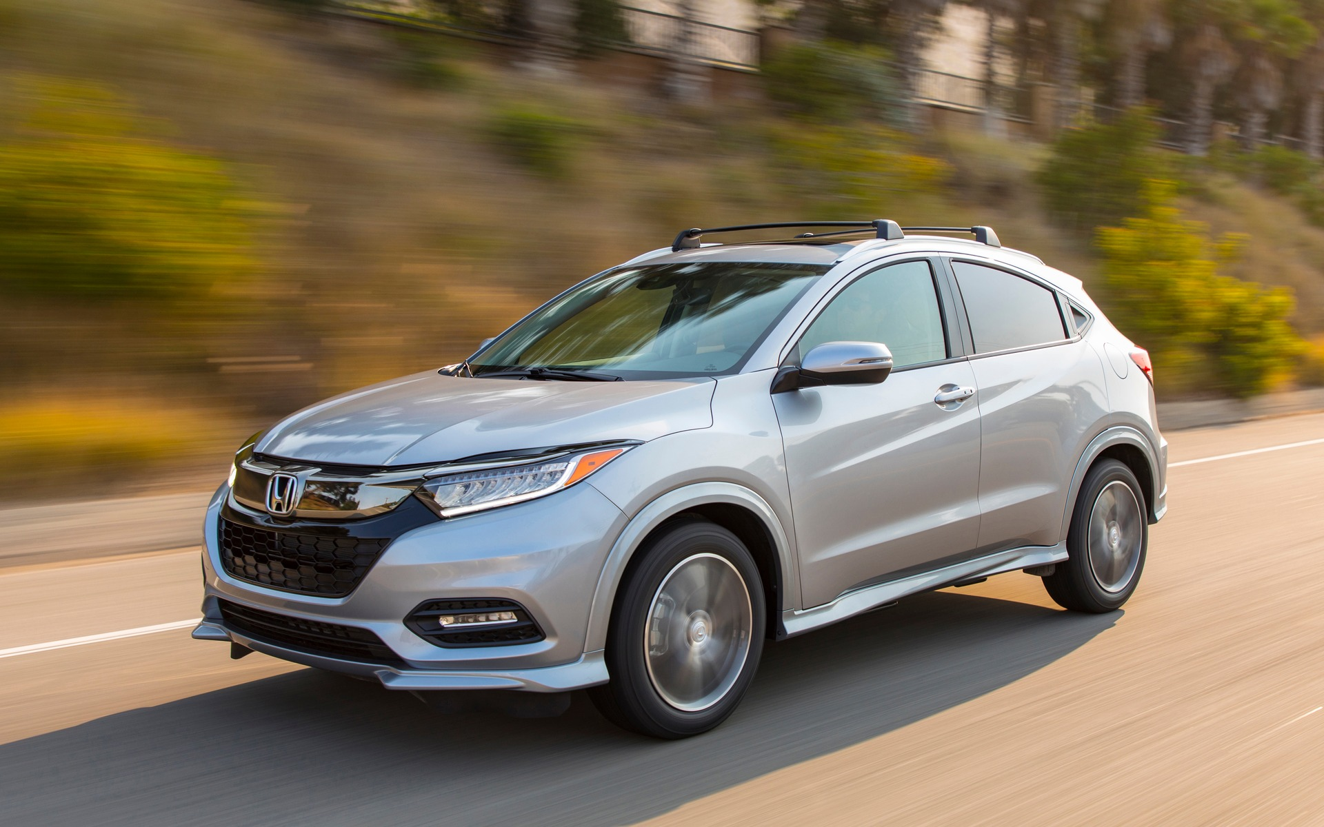 Five Things to Know About the 2019 Honda HR-V - The Car Guide