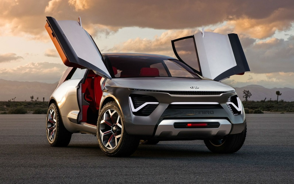 Top 10 New Models At The 2019 New York Auto Show