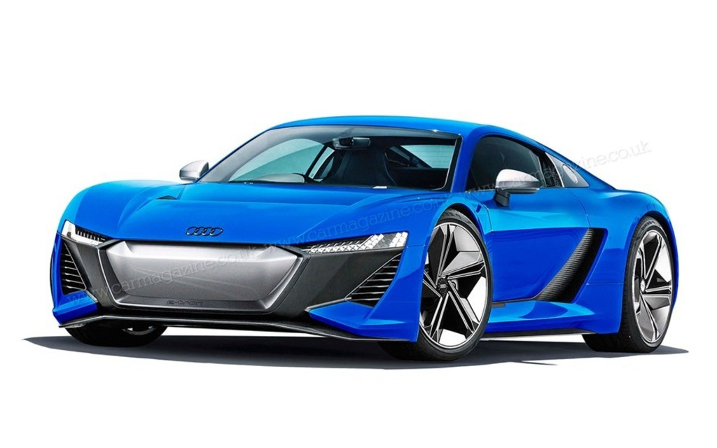 Audi R8 To Be Replaced With An Electric Supercar The Car Guide